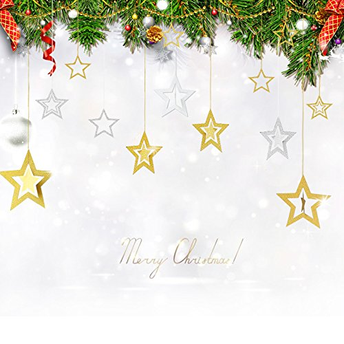Como Decorar Tu Casa En Navidad 2019.Estrellas Para Navidad 2019